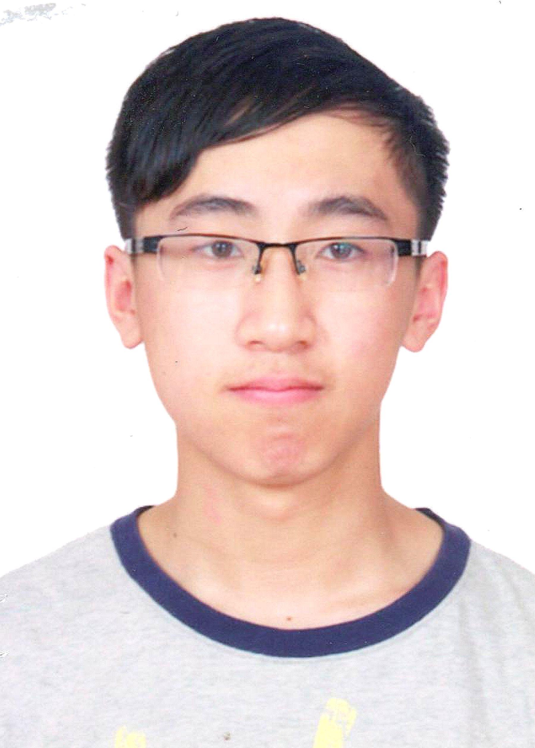 Lam Chun Hei